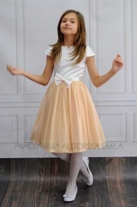 Fiora Morela sukienka dla druhenki