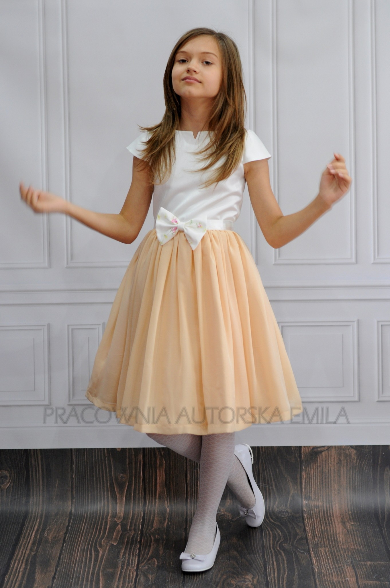 e0cbd67b64 Fiora sukienka dla druhenki ...
