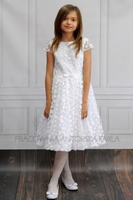 Barbie sukienka dla druhenki