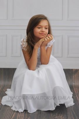 Bonita sukienka dla druhenki