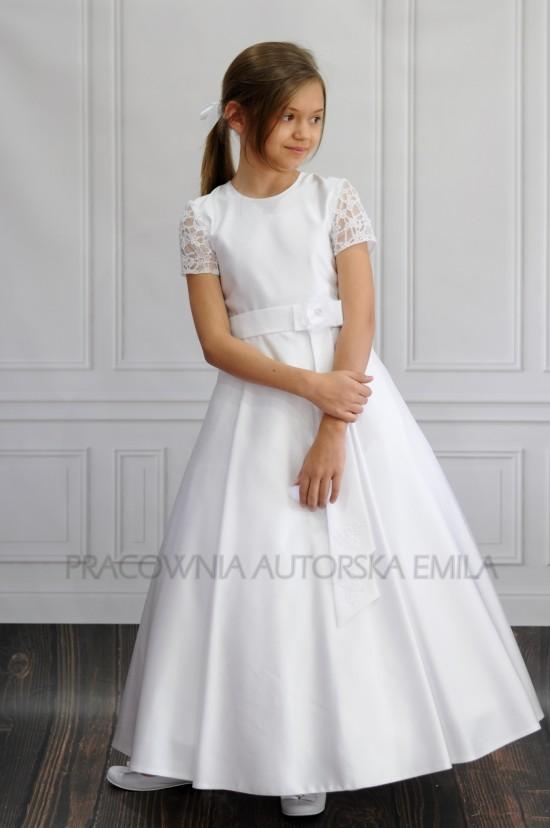 Karina sukienka komunijna