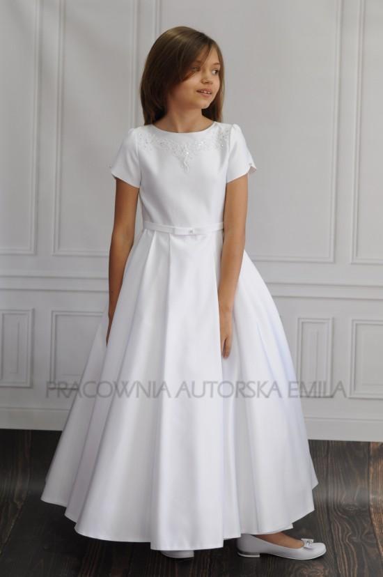 Joana sukienka komunijna