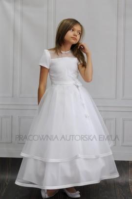 Marika sukienka komunijna