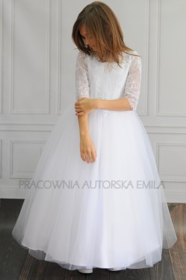 Calateya sukienka komunijna