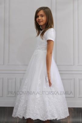 Brenda sukienka komunijna