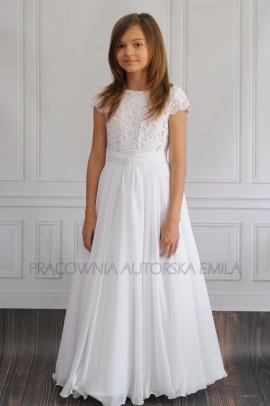 Agnes sukienka komunijna