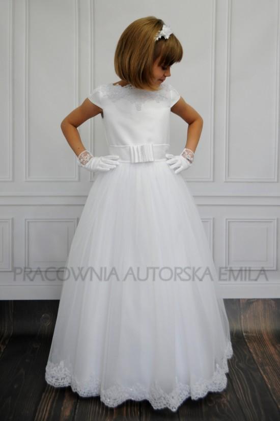 Anabel sukienka komunijna