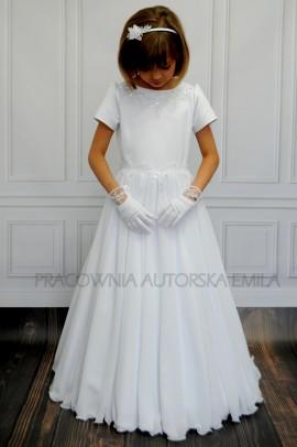 Aicha sukienka komunijna