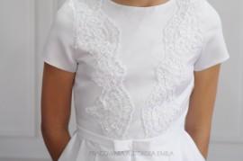 Sara sukienka komunijna