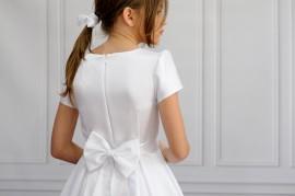 Demi sukienka komunijna