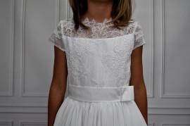 Alis sukienka komunijna