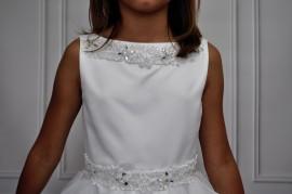 Clarisa sukienka komunijna