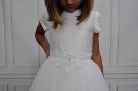 Zuzia sukienka komunijna